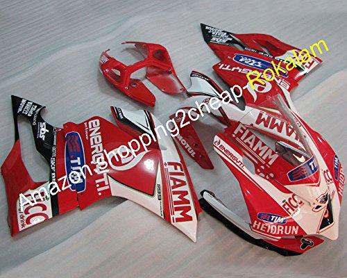 Ducati 1199 For Sale - 1