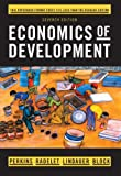 Economics of Development (Seventh Edition)