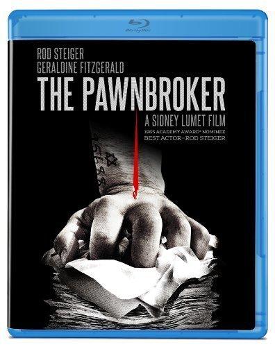 The Pawnbroker [Blu-ray] by Olive Films