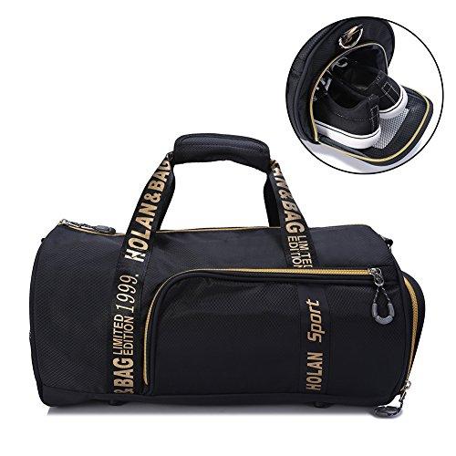 Duffel Bag Lightweight Sport Gea...