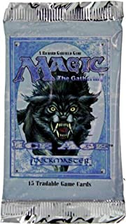 Amazon.com: Magic the Gathering Ice Age Starter Deck: Toys & Games