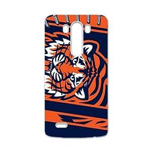 SANLSI NFL Detroit Tigers Logo Cell Phone Case for LG G3