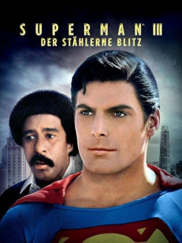 Superman III - Der stählerne Blitz Film