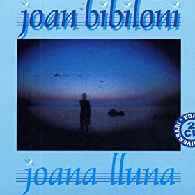 Joan Bibiloni Desembre Joana Lluna