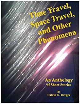 The Big List of Time Travel Adventures