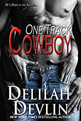 One Track Cowboy (an erotic Western short story) (English Edition)