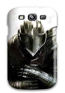 Excellent Design Dark Souls Phone Case For Galaxy S3 Premium Tpu Case