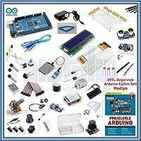 Arduino Mega 2560 Full Başlangıç Seti 62 Parça 192 Adet