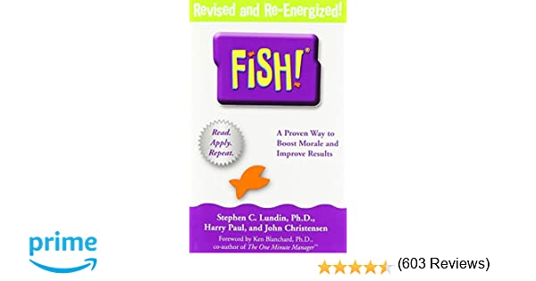Workbook ay sound worksheets : Fish: A Proven Way to Boost Morale and Improve Results: Stephen C ...
