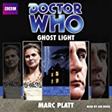 Doctor Who: Ghost Light by Marc Platt front cover