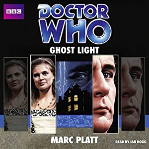 Doctor Who: Ghost Light Audiobook