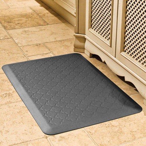 Wellness Mats Motif MT62WMR Trellis Anti Fatigue Mat