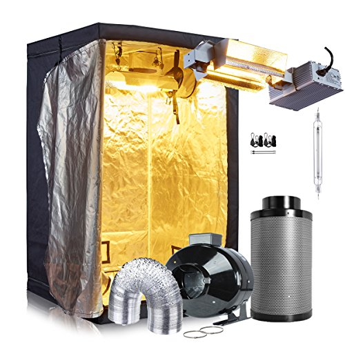 1000 watt grow tent kit - 5