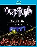 Live in Verona [Blu-ray]