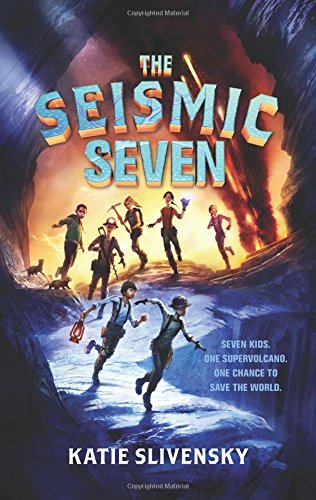 The Seismic Seven PDF