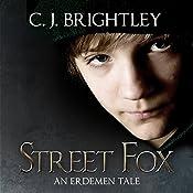 Street Fox : Erdemen Tales | C. J. Brightley