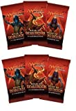 Magic the Gathering: Hour of Devastation - 6 Booster Packs (Preorder)