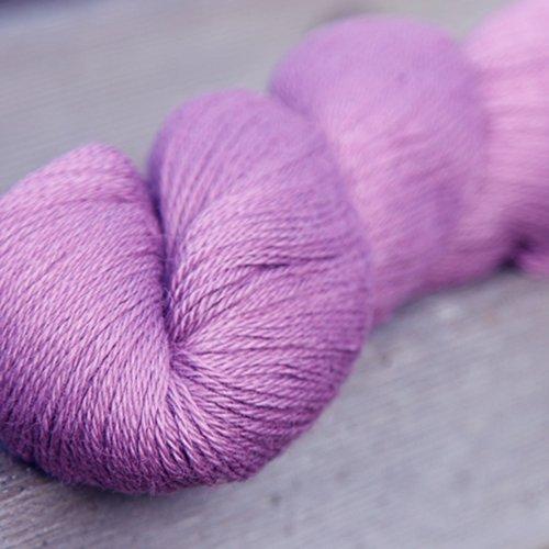 Alpaca Silk 4ply - celadon Artesano