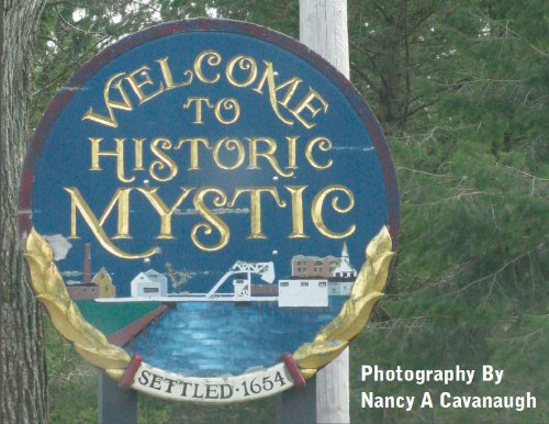 Connecticut State Bird Flower - Welcome to Historic Mystic