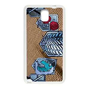 Distinctive window design pattern Cell Phone Case for Samsung Galaxy Note3