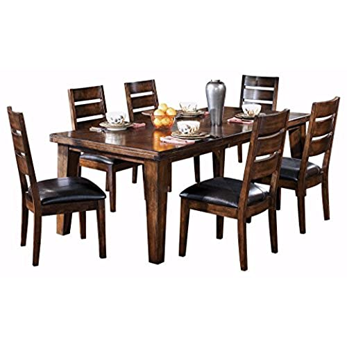 Ashley Furniture Dining Table: Amazon.com