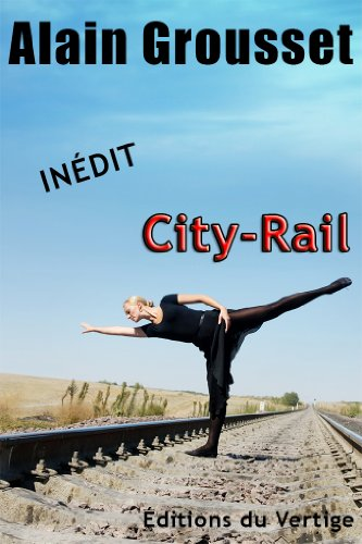 city-rail-french-edition