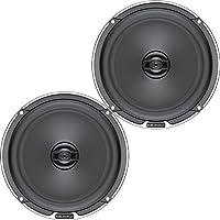 Hertz MPX 165.3 PRO 6-½ 2-way Car Speakers