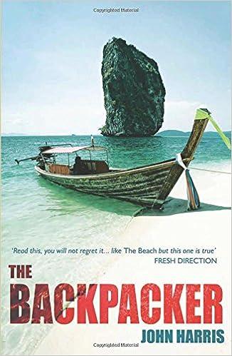 THE BACKPACKER JOHN HARRIS DOWNLOAD