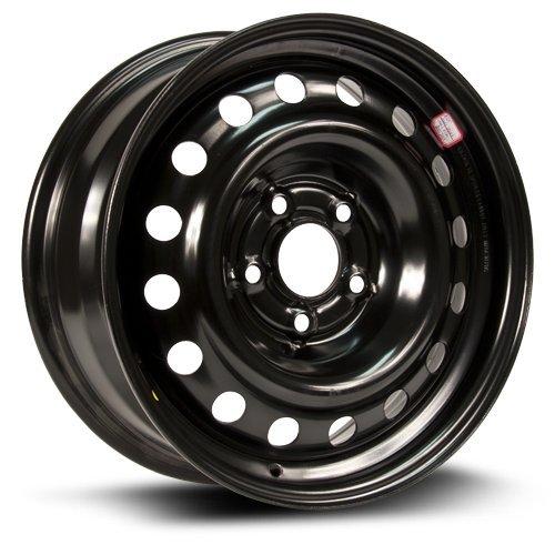 2009 nissan altima steel wheel - 5