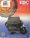 Yamaha Rear Brake YZF-R1 20015-2016 Street Motorcycle/ Sportbike / Cruiser Part# 15-436