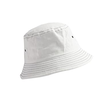 Hikari-Ai Band Fisherman Bucket Hat Outdoor Hat Cap Sun Hat For Men   Women cb7b6da5ae3