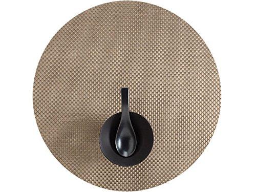 Round Basketweave - 3