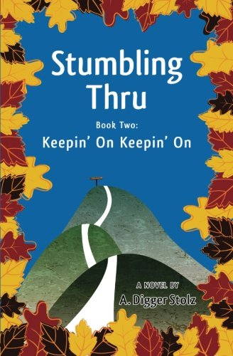 Book cover for Stumbling Thru