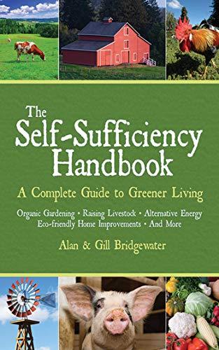 - Books The Self-Sufficiency Handbook