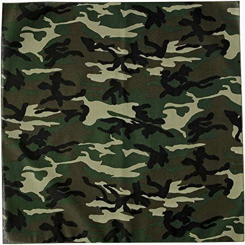 HAV-A-HANK ハバハンク バンダナ 国内正規品 全30色 MADE IN USA 55cm×55cm ペイズリー ヴィンテージ スカーフ ハンカチ アメリカ製