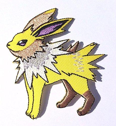 JOLTEON Pokemon Go 3
