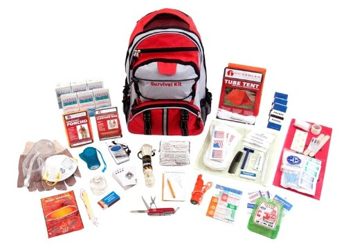 - Guardian Elite Survival Kit