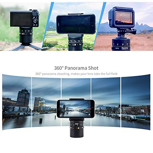 Wikiwand FeiyuTech 360degree Automatic Rotation Stand Holder Stabilizer for Camera by Wikiwand (Image #4)