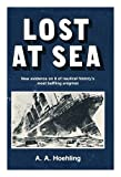 Lost at Sea, Adolph A. Hoehling, 0811709299