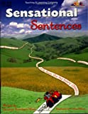 img - for Sensational Sentences: With six write-on, wipe-off sentence strips book / textbook / text book