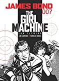James Bond: The Girl Machine