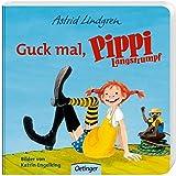 Guck mal, Pippi Langstrumpf