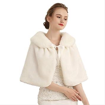 Aihifly Schal Luxus Pure Braut Girls White Cute Red Y67mybfgIv
