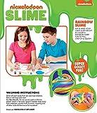Cra-Z-Art Nick Rainbow Slime Medium Box Kit