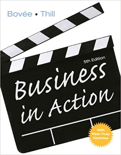Business in action 5th edition mybizlab courtland l bove business in action 5th edition mybizlab courtland l bove john v thill 9780132139656 amazon books fandeluxe Gallery