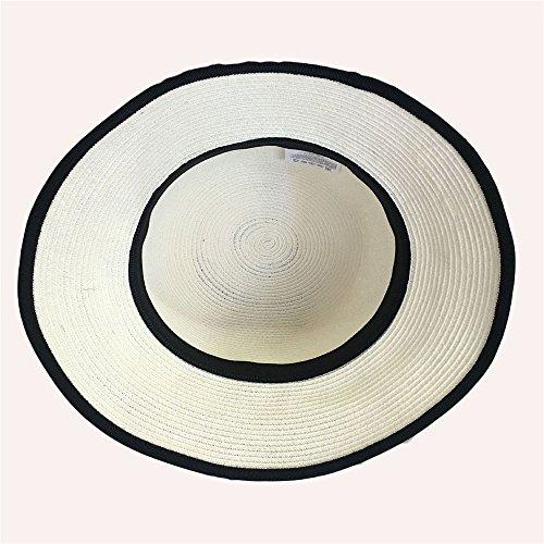 Del Las Puro Libre La Aszhdfihas Y Foldabl De Primavera Casquillo Los Color Deportes Al Aire Verano Sombrero Playa Mujeres xw08aZqX0