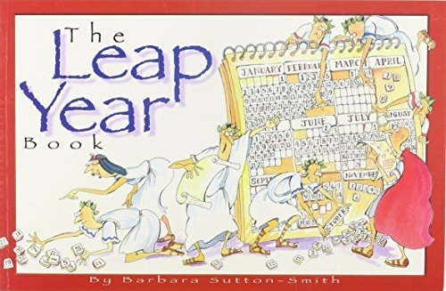 Leap Year Book by Barbara Sutton-Smith (2000-01-10)
