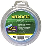 Poulan Weed Eater 588937904 .065 Line 100-Ft. Coil - Quantity 8