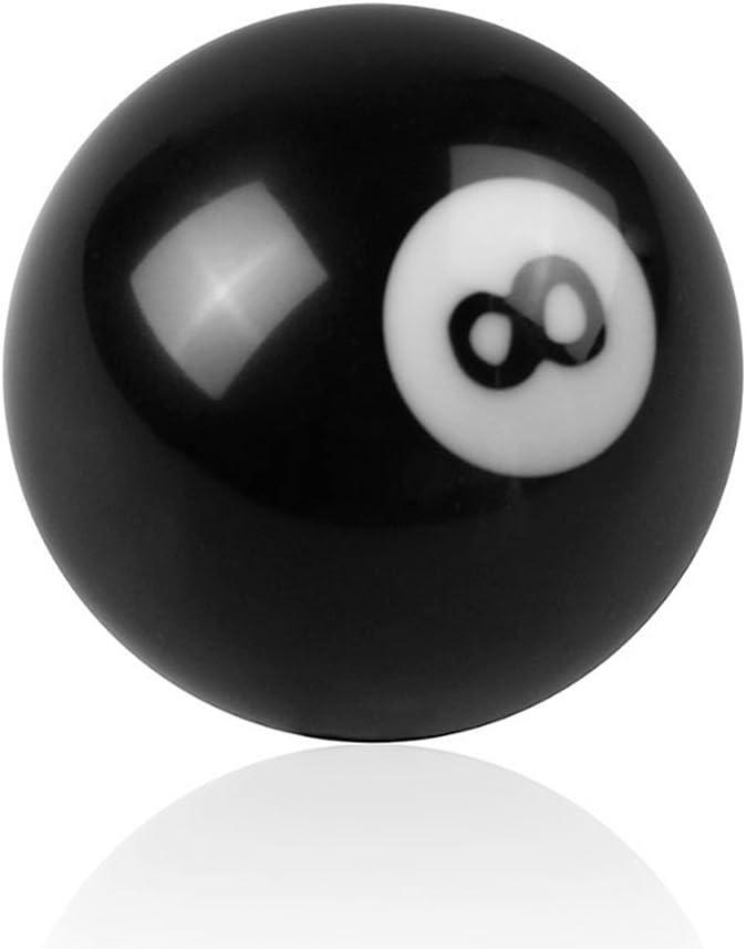 fxco 8 ocho billar billar Ball personalizadas palanca de cambios ...