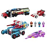 "Buy ""Transformers: Generations Chaos on Velocitron 5-figure pack"" on AMAZON"